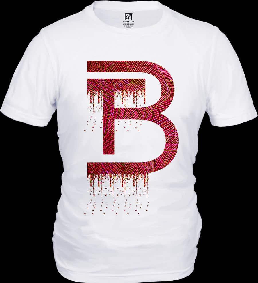 Kilpailutyö #45 kilpailussa T-shirt design