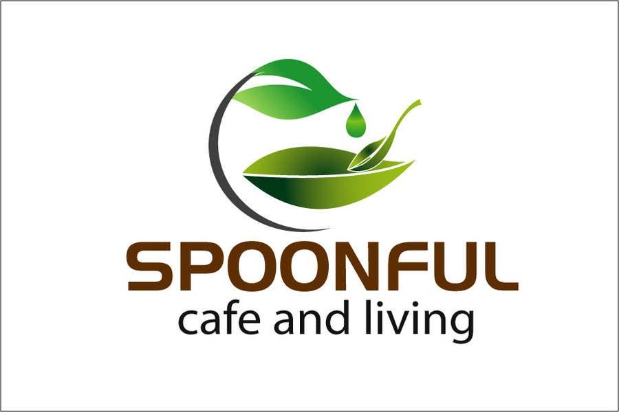 Kilpailutyö #                                        81                                      kilpailussa                                         Logo Design for Eco-friendly Homeware Store and Cafe