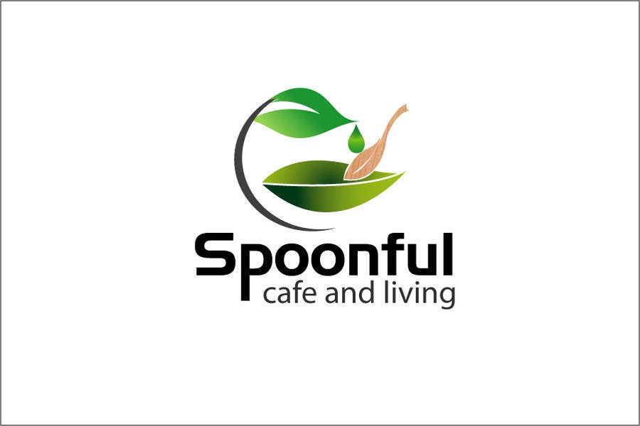 Kilpailutyö #                                        94                                      kilpailussa                                         Logo Design for Eco-friendly Homeware Store and Cafe