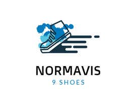"#27 untuk Need a logo for ""Normavis 9 Shoes"". Selling mostly sneakers show me what you got. oleh jhelume2233"