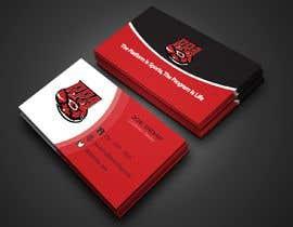 Nro 50 kilpailuun create double side card - RPA käyttäjältä Asadul1979