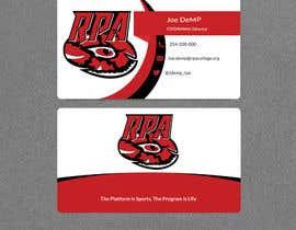 Nro 69 kilpailuun create double side card - RPA käyttäjältä silabegum16