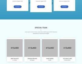 #21 for build a page for my current website af safiur925