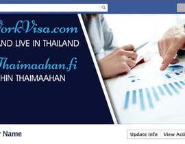 #52 cho Design Facebook page cover photo and profile photo bởi IllusionG