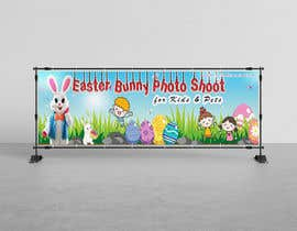 #8 for Easter Banner by IrineParvin