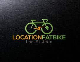 tahminaakther512 tarafından Need a logo for fat bike rental business için no 40