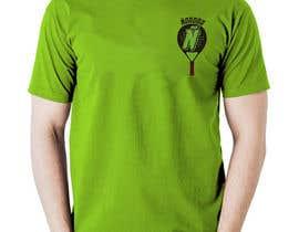#7 cho Diseñar un logotipo para grupo de Padel bởi nfarina