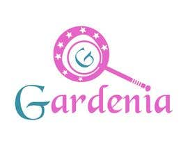 nº 69 pour Pls. make a design for our logo: 'Gardenia' par SHRIEE24