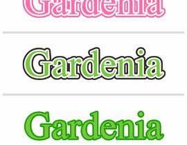nº 70 pour Pls. make a design for our logo: 'Gardenia' par aryawedhatama