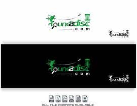 #136 for Logo design - sports/disc golf by alejandrorosario