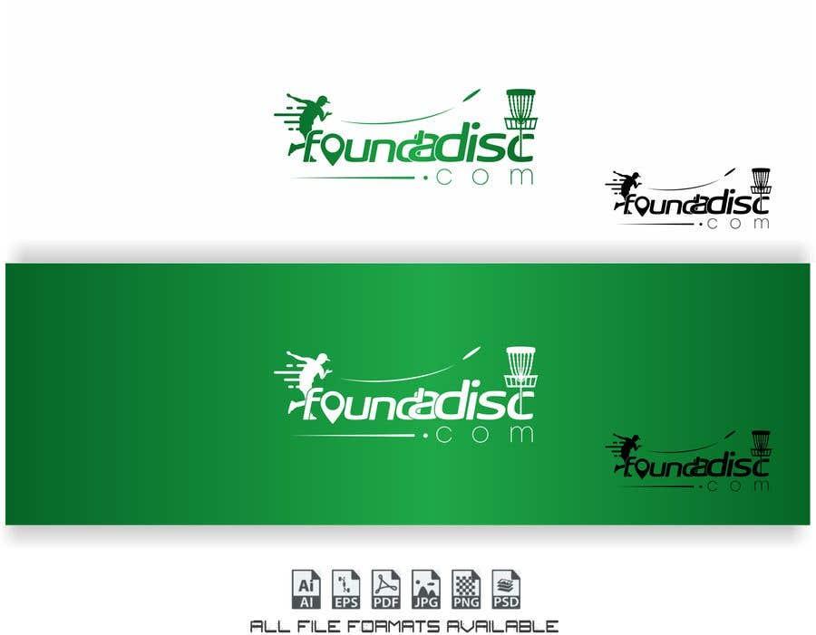 Contest Entry #140 for Logo design - sports/disc golf