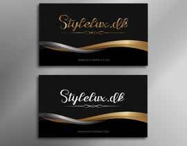 #55 for Logo - Stylelux.dk by ashar1008