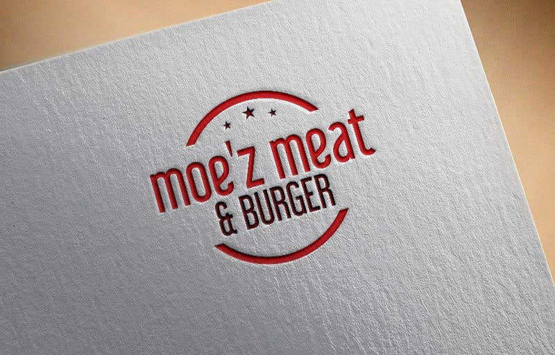 Contest Entry #72 for Logo Design for Burger & Steak House