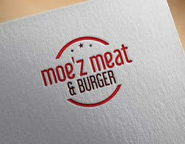 Magictool tarafından Logo Design for Burger & Steak House için no 72