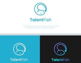 #42 cho Logo Design for company: Talent Fish bởi divored