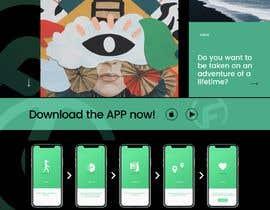 #3 untuk Create prototype of a new website oleh JohnFLAG