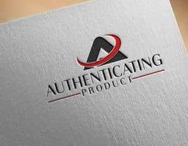 #131 pentru Authenticating logo de către ta67755