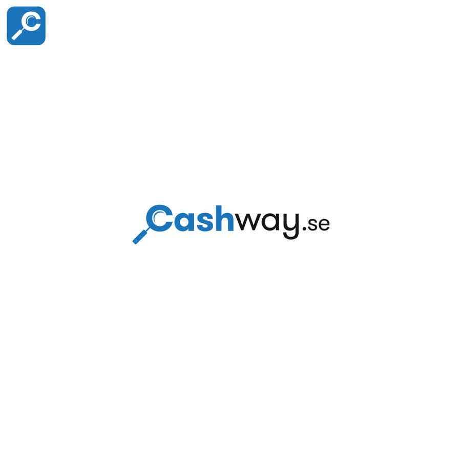 Konkurrenceindlæg #8 for Logo for loan comparison site Cashway.se