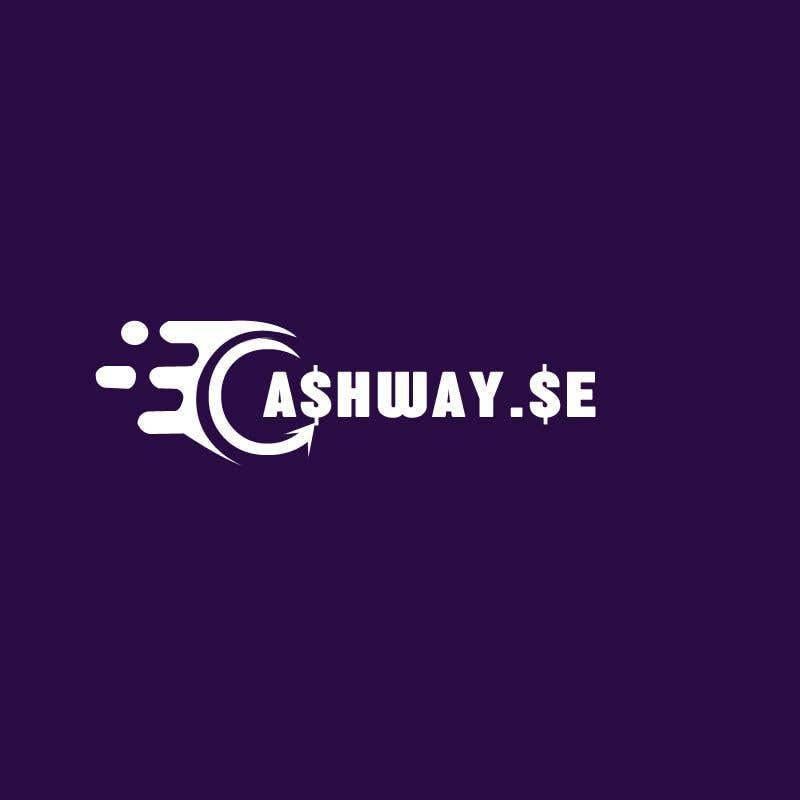 Konkurrenceindlæg #38 for Logo for loan comparison site Cashway.se