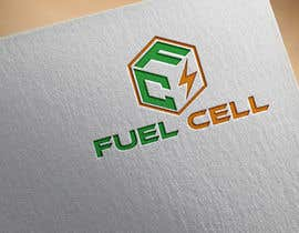 """#174 cho Design des Logos """"FUELCELL"""" bởi rajuahmed3155"""