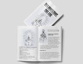 Nro 4 kilpailuun Set layout for a book käyttäjältä rohitbhatwara1