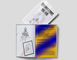 Nro 5 kilpailuun Set layout for a book käyttäjältä rohitbhatwara1