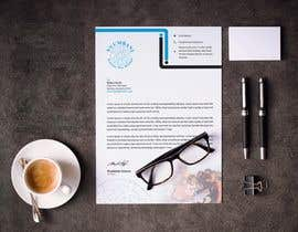 #385 untuk design letterhead oleh tareqhossain28