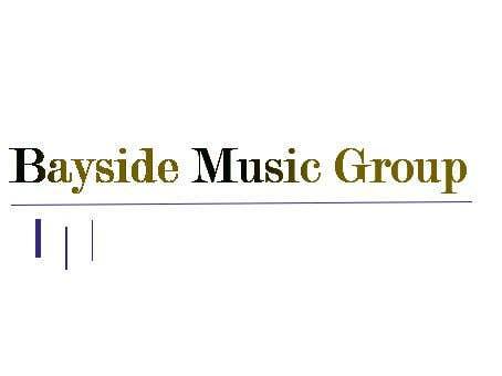 Konkurrenceindlæg #22 for Bayside Music Group