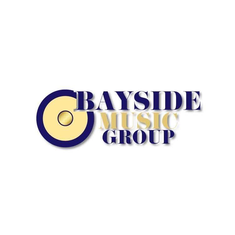 Konkurrenceindlæg #6 for Bayside Music Group