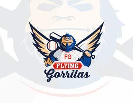 #53 for I need a logo for our softball team af alimranakanda570