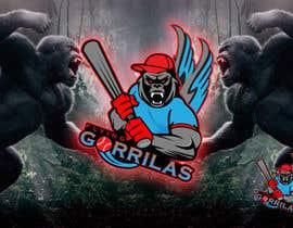#56 for I need a logo for our softball team af sdvisual