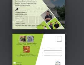 #51 for eddm postcard by Designerjunnatul
