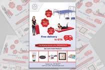 Proposition n° 15 du concours Graphic Design pour Build me a Product Flyer