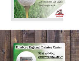 #2 для Save The Date ERTC Golf Outing от nicoleplante7