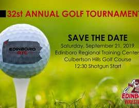 #3 untuk Save The Date ERTC Golf Outing oleh Hannahyan