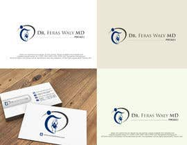 #9 for design logo and business card by Studio4B