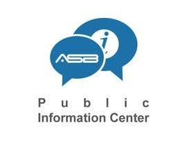 #10 untuk Information Center Logo oleh megotv9