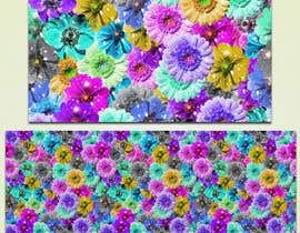 #42 untuk CREATE A GALAXY FLOWER PATTERN oleh gradynelson