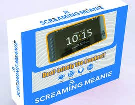 nº 16 pour Design Packaging for my new product the Screaming Meanie Forte par mahabubulhoq