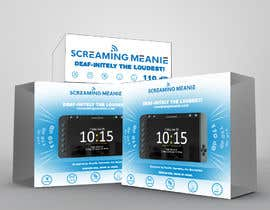 nº 19 pour Design Packaging for my new product the Screaming Meanie Forte par Shtofff