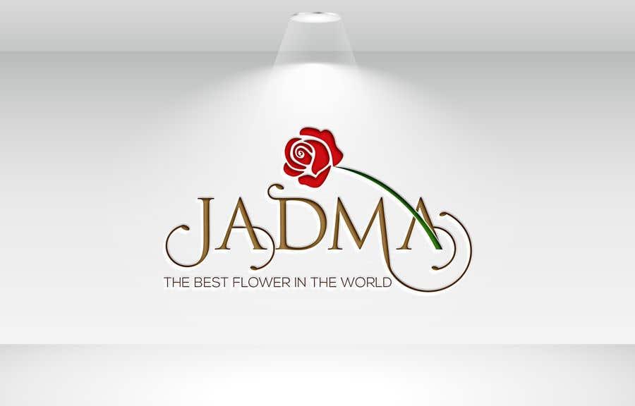 Penyertaan Peraduan #60 untuk Diseño de imagotipo JADMA