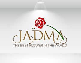 #66 untuk Diseño de imagotipo JADMA oleh designmela19