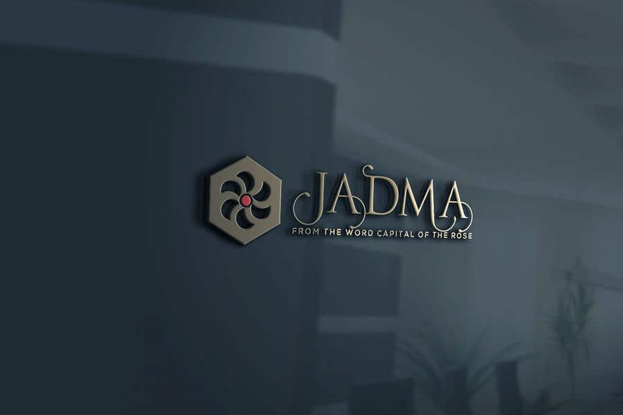 Penyertaan Peraduan #80 untuk Diseño de imagotipo JADMA