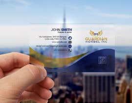 #575 для Business Card Design от Parvez201