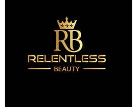 #869 cho Logo for Relentless Beauty bởi yasminfarzana582