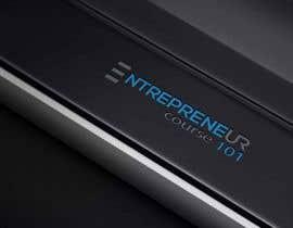 """#18 для Logo Design For """"Entrepreneur Course 101"""" от romzana75"""