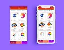#28 untuk New UX/UI Design for my Mobile Application oleh Waliulah
