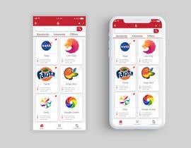 #30 untuk New UX/UI Design for my Mobile Application oleh Waliulah