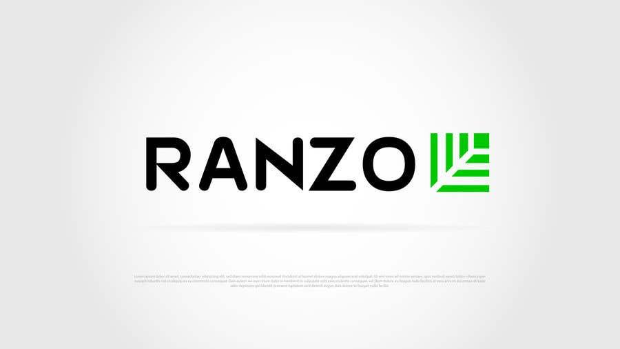 """Intrarea #48 pentru concursul """"Ranzo Logo"""""""