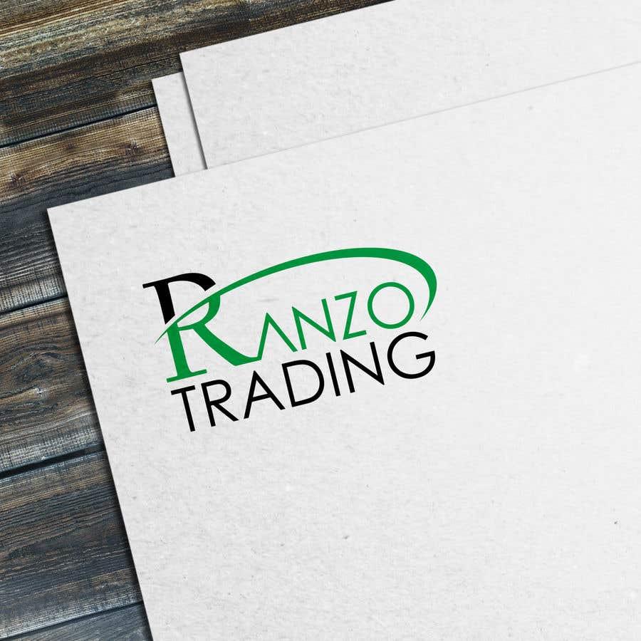 """Intrarea #71 pentru concursul """"Ranzo Logo"""""""
